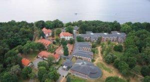 Kuren Brandenburg: Rehabilitationsklinik Hohenelse am Rheinsberger See