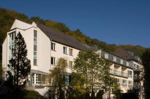 Suchtklinik: AHG Klinik Am Waldsee Rieden Rheinland-Pfalz Deutschland