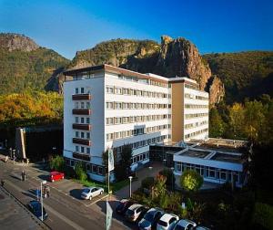 Rehakliniken: Paracelsus-Rotenfelsklinik Bad Münster am Stein Rheinland-Pfalz