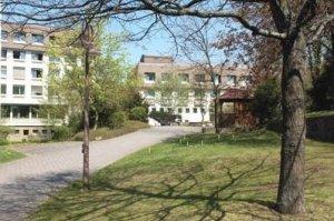 Rehaklinik Bayern: Reha-Zentrum Bad Kissingen Klinik Saale Deutschland