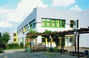 Zentrum für psychiatrische Rehabilitation ATZ/RPK - Saarbrücken Saarland Deutsch
