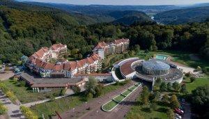 Rehakliniken Saarland: Johannesbad Fachklinik Gesundheits- & Rehazentrum Deutsch