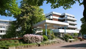 Rehaklinik Deutschland: Salinenklinik in Bad Rappenau Baden-Württemberg