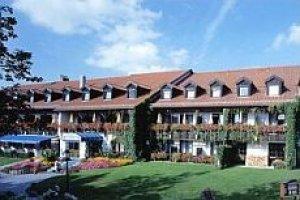 Sanatorium Bayern: Sanatorium St. Michael Bad Griesbach Deutschland