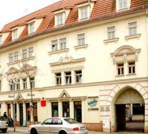 Gesundheitszentrum Taubert - Sangerhausen Sachsen-Anhalt Deutschland