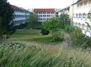 Rehaklinik Baden-Württemberg: Rehabilitationsklinik Saulgau  Baden-Württemberg