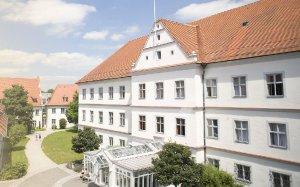 Rehaklinik Baden-Württemberg: Schlossklinik Bad Buchau Deutschland
