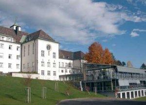 Rehaklinik Bayern: Klinik Lindenberg-Ried Lindenberg Deutschland