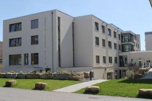Rehaklinik Baden-Württemberg: Sophie-Luisen-Klinik Bad Rappenau Deutschland