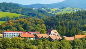 AOK-Klinik Stöckenhöfe - Wittnau Baden-Württemberg Deutschland