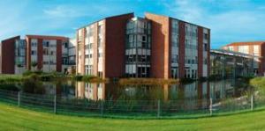 Rehakliniken Deutschland: St. Mauritius Therapieklinik in Meerbusch