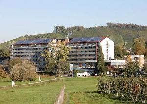 Rehakliniken Baden-Württemberg: MediClin Staufenburg Klinik in Durbach