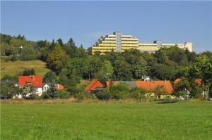 Rehaklinik Thüringen: Inselsberg Klinik Tabarz Deutschland