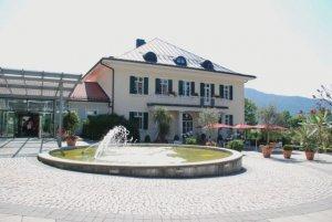 Rehaklinik Bayern: Orthopädische Klinik Tegernsee Deutschland