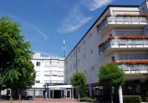Rehakliniken Nordrhein-Westfalen: Klinik Maria Frieden Telgte Deutschland