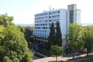 Rehaklinik Nordrhein-Westfalen: Teutoburger-Wald-Klinik Bad Lippspringe Deutschl