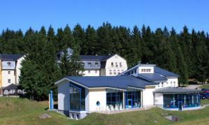 """Gesundheitszentrum """"Am Rennsteig"""" - Steinheid Thüringen Deutschland"""