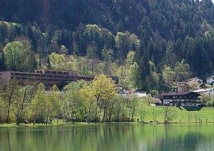 Rehaklinik Tirol: Armona Medical Alpinresort Thiersee Österreich