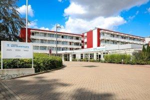 Rehakliniken Niedersachsen: VAMED Rehaklinik Bad Salzdetfurth Deutschland
