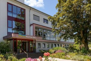Rehakliniken Hessen: Reha-Zentrum Bad Sooden-Allendorf Klinik Werra Deutschland