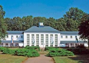 AOK-Klinik Rügen - Wiek Mecklenburg-Vorpommern Deutschland