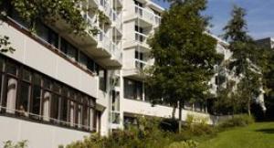 Rehaklinik Hessen: Klaus Miehlke Klinik in Wiesbaden