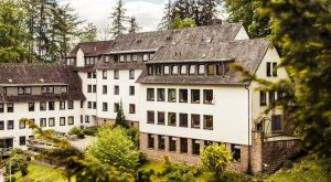 Rehakliniken Hessen: MEDIAN Klinik Wigbertshöhe Bad Hersfeld Deutschland