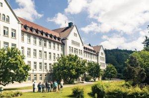 Rehaklinik Baden-Württemberg: MEDIAN Klinik Wilhelmsheim Oppenweiler