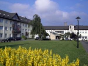 """Mutter-Kind-Klinik """"St. Ursula"""" - Winterberg Nordrhein-Westfalen Deutschland"""
