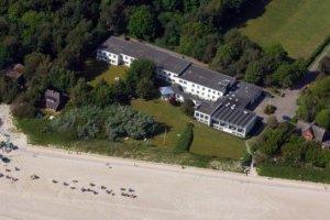 Rehaklinik Schleswig-Holstein: Nordseesanatorium Marienhof - Wyk auf Föhr