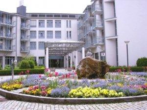 Rehaklinik Bayern: Orthopädie-Zentrums Bad Füssing Deutschland