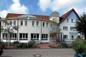 "Mutter-Kind-Kurhaus ""Haus am Meer"" - Zingst Ostsee Deutschland"