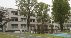 Rehakliniken: HELIOS Geriatriezentrum Zwenkau Sachsen Deutschland