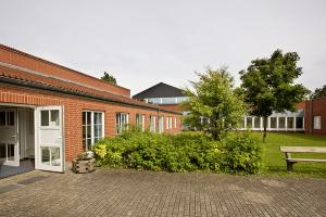 Dr. Gabriele Akkerman-Haus - Nordseeinsel Pellworm Deutschland