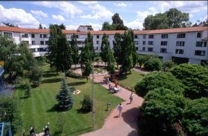 Rehakliniken: AHG Klinik Psychosomatik Bad Dürkheim Rheinland-Pfalz Deutschland