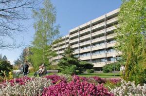 Rehakliniken: MATERNUS-Klinik - Bad Oeynhausen Nordrhein-Westfalen Deutschland