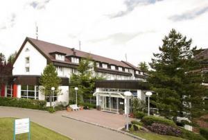 Rehakliniken Baden-Württemberg: MediClin Klinik am Vogelsang in Donaueschingen