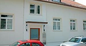 Jakob van Hoddis Haus - Neustadt an der Weinstraße Rheinland-Pfalz Deutschland