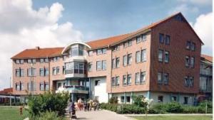 DRK-Vorsorge- und Rehabilitationsklinik - Arendsee Sachsen-Anhalt Deutschland