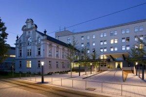 Rehaklinik Bayern: Orthopädische Fachkliniken Augsburg Deutschland