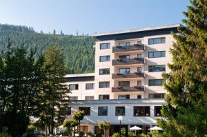 Rehakliniken in Deutschland: Schwarzwald MedicalResort Obertal in Baiersbronn