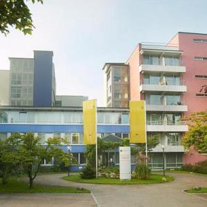 Rehaklinik Baden-Württemberg: Rehabilitationsklinik Bad Wurzbach in Deutschland