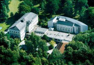 Rehakliniken: Schön Klinik Bad Arolsen in Bad Arolsen Hessen Deutschland