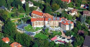 Rehakliniken Niedersachsen: Kirchberg-Klinik in Bad Lauterberg
