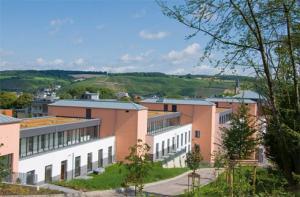 Klinik Niederrhein - Bad Neuenahr Rheinland-Pfalz Deutschland