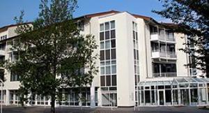 Rehaklinik Baden-Württemberg: Vesalius-Klinik Bad Rappenau Deutschland