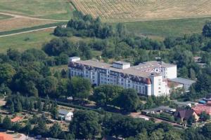 Rehakliniken: MEDIAN Klinik Bad Sülze Mecklenburg-Vorpommern Deutschland