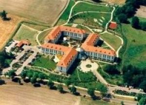 Rehaklinik Bad Schmiedeberg, Klinik Dübener Heide Sachsen-Anhalt Deutschland