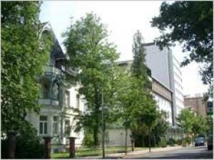 Gesundheitszentrum Helenenquelle - Bad Wildungen Hessen Deutschland