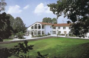 Evangelische Frauen- und Mütterkurklinik - Bad Wurzach Deutschland